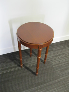 Decorative Round Table for Sale