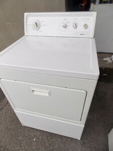 Secheuse Kenmore Serie 90