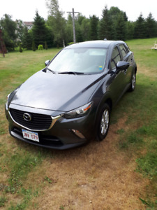 FOR SALE MAZDA CX-3 SUV, AWD
