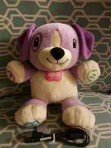 Leapfrog My Pal Violet Learning Toy