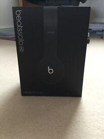 Black Beats Solo HD