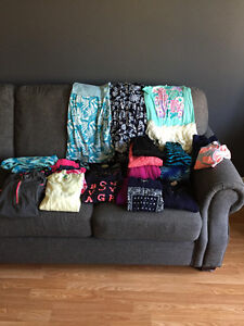 Lot of Girls Size 10 Clothes