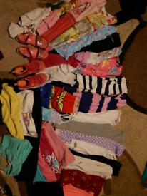 Girls bundle age 6-10