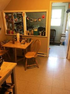 Rideau Street (Near Woolen Mill) One-Bedroom Apartment Kingston Kingston Area image 3