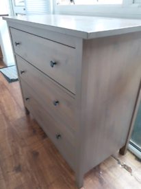 Free Local Delivery IKEA Hemnes Chest of Drawers