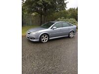 "2008 Vauxhall Vectra Sri cdti 18""alloys top spec drives great best colour combo"