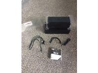 Divoom Bluetooth portable speaker