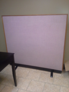 Office dividers/partitions For Sale