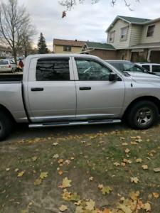 2012 Dodge Ram 1500 ecoboost