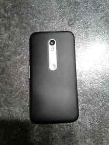 Motorola Moto 3rd generation  Kingston Kingston Area image 2