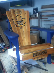 Custom Muskoka Chairs Kawartha Lakes Peterborough Area image 2