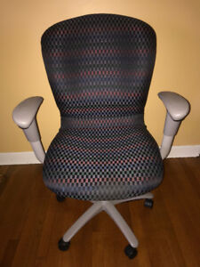 Computer Desk Chair - Reduced