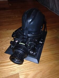 Call of duty modern warfare 2 night vision goggles