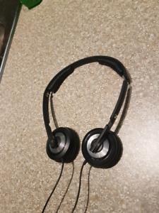 Sennheiser PXC 250-II Active Noise Cancelling Headphones