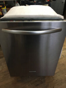 Lave-vaisselle  Kitchenaid Stainless steal