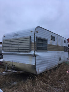 Trailer-you haul it you can have it
