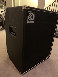 Ampeg 410HLF Classic - Excellent condition