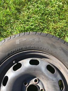 Pirelli P4 Plus 195/65 R15