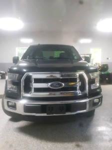 2015 Ford F150 Ecoboost -Trade .