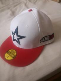 Head cap 2 pieces