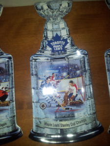 Dominion China Great Stanley Cup Champions Collection 1997