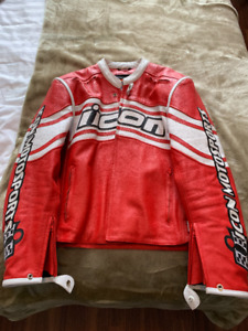 Motorcycle Gear, Like New, Only Used Two Years