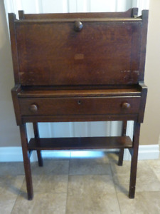 Antique Writing Desk For Sale