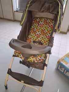Cosco Umbria Stroller with Canopy -  New