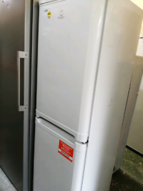 INDESIT FRIDGE FREEZER BRAND NEW BOXED WITH 1 YEAR WARRANTY AT RECYK