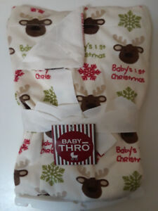 BABY'S 1st CHRISTMAS PACKAGE