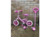 Girls bike £20 Ono
