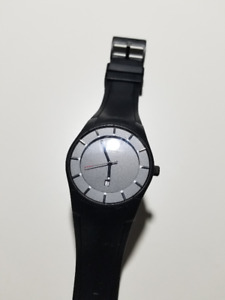 Kenneth Cole Black Watch