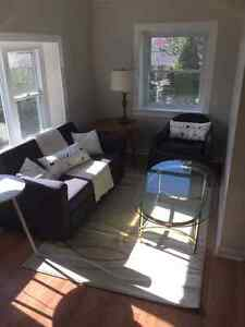 2-bedroom furnished apartment in Queenston
