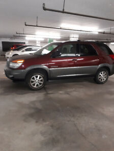 2003 Buick Rendezvous CL - Original Owner!