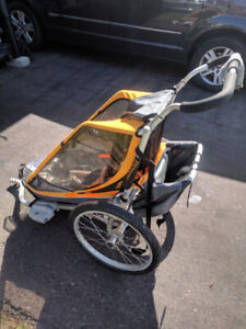 Chariot Cougar 1 Child Carrier
