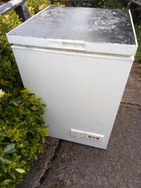 Free small freezer spares or repair