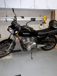 1980 GS750 Suzuki For Sale  - As Is