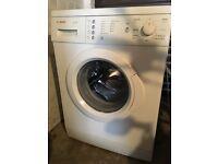 Bosch classic 1400 washing machine in great condition