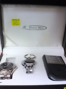 MARCO MAX 3pc sets in HEARTBEAT Thrift Store/BayView Mall Belleville Belleville Area image 3