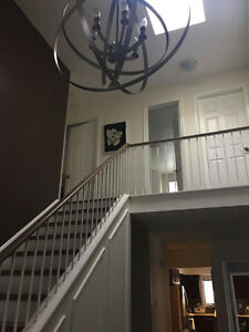 1-3 Furnished Bedrooms for Summer Sublet (Close to UWO)