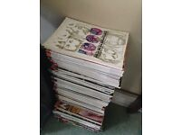 Mojo magazine collection