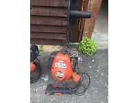 Petrol hedge trimmer ECHO (GREAT OFFER)