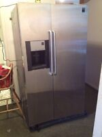 Large Frigidaire Gallery (professional series) NEGO