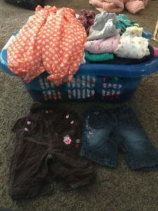 Baby Clothes - Sizes 0-3 Months