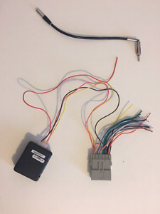 Metra LC GMRC 01 wiring harness