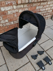Deluxe Pram and Attachments
