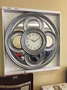 Large Clocks Regular $199