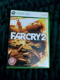XBOX 360 FarCry 2