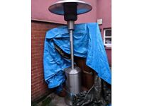 Outdoor patio heater Fiesta £600