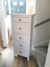 Ikea Hemnes Drawers